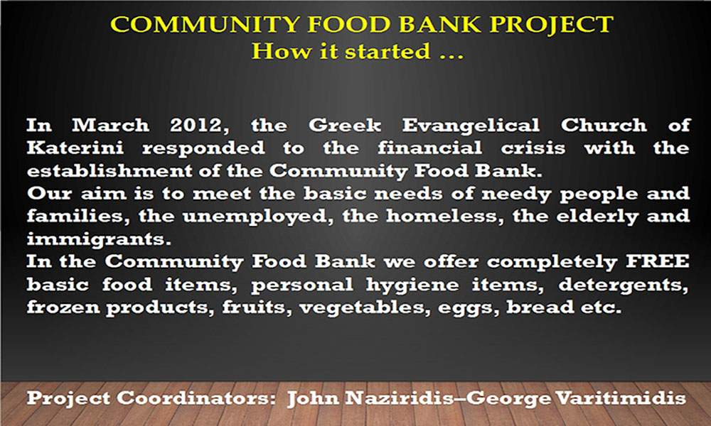 02 - PERICHORESIS - COMMUNITY FOOD BANK for the internet copy