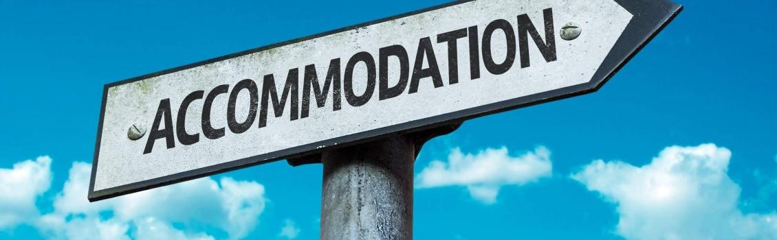ΕΠΙΒΛΕΠΩΝ ΔΙΑΜΟΝΗΣ – ACCOMMODATION SUPERVISOR  (Κωδ. θέσης: AS_02/2020)