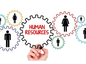 JOB VACANCY: HUMAN RESOURCES OFFICER  (position code: HR_09/2020)