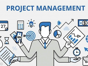 JOB VACANCY: PROJECT MANAGER  (position code: PROJECT-MANAGER-026)