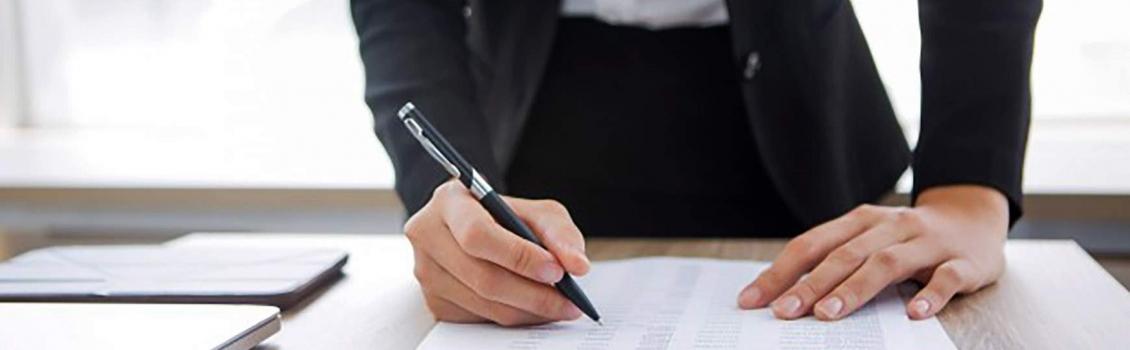 JOB VACANCY: ADMINISTRATIVE ASSISTANT   (position code: ADMIN-022)